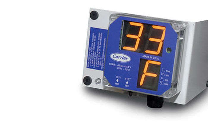 Temperature Monitoring Accessories