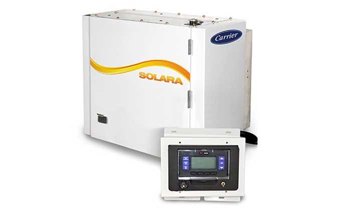 Solara™ Heating Unit